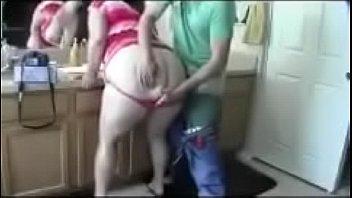 Пациент дерет в дырочку медсестру в чулочках в позе наездницы